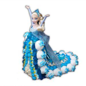 Poupée reine des neiges