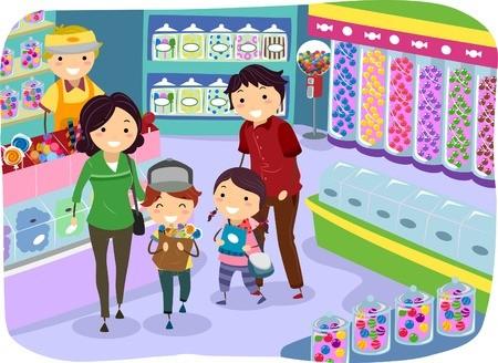 boutique bonbons